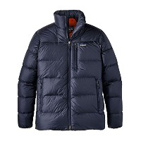 Patagonia Mens Fitz Roy Down Jacket