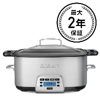 クイジナート マルチクッカー 電気鍋 6.6L Cuisinart MSC-800 Cook Central 4-in-1 Multi-Cooker 7 quart