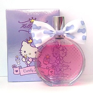 AVON Hello Kitty Candy Dream Eau de Cologne 50ml