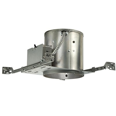 Juno Lighting IC22 6-Inch IC Rated Universal Incandescent Housing by Juno Lighting Group