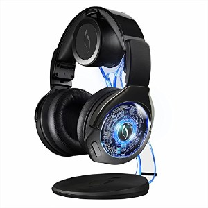 PDP Afterglow Nur Wireless Headset - Black - PDP アフターグロー ヌル ワイヤレスヘッドセット ブラック (PS4 / PS3 海外輸入北米版周辺機器)