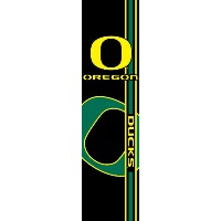 NCAA Oregon Ducksドアバナー