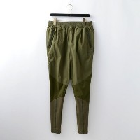 SALE【ギルドプライム(GUILD PRIME)】 【PUMA x Yoshio Kubo】MENS New Pants/920722 カーキ