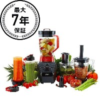 オスター パフォーマンスブレンダー ミキサーOster BLSTVB-104-000 Versa Professional Performance Blender, 1100-watt