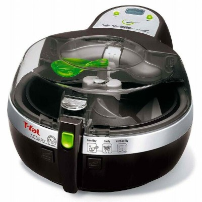 T−FAL ティファール 揚げ物 フライヤー アクティフライ 黒T-fal Actifry Low-Fat Multi-Cooker Black 家電