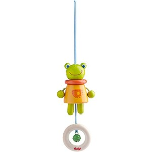 Haba Dangling Figure Magic Frog by HABA