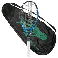 ヘッド2017 – 2018 GrapheneタッチInstinct MP Tennis Racquet – Strung with Cover