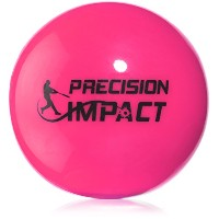 Precision Impact softball-size Slugs : Heavy Weighted Softballs for Practice ; HittingトレーニングAid...