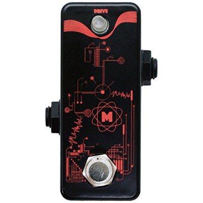 F-PEDALS BOOSTER/HEAVY DRIVE BOOST MATTERIX