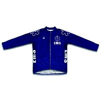 EMS Thermal Cycling Jerseyの女性