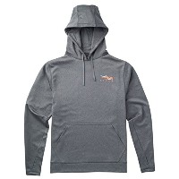 Sitka Gear Men 's Broadhead矢印Hoodieポリエステル