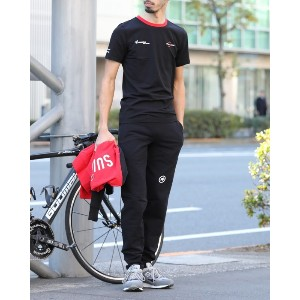 ASSOS(アソス) ロゴTシャツ【ASSOS T-Shirt SS Suisse Cycling】