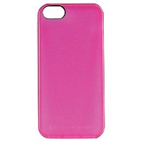 Scosche IP5TPUP glosSEE g5 for iPhone 5 and 5S - Pink [並行輸入品]
