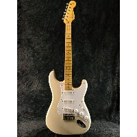 Fender Custom Shop MBS Eric Clapton Signature Stratocaster ''Journeyman Relic'' -White Blonde- by...