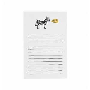RIFLE PAPER CO. | GET IT DONE NOTEPAD | ノートパッド
