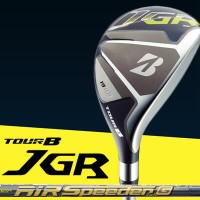 BRIDGESTONE GOLF TOUR B JGR HY ユーティリティ AiR Speeder G for Utillity カーボンシャフト