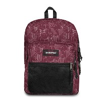 イーストパックバックパック Eastpak Pinnacle EK06026Q Merlot Blocks backpack