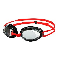Barracuda Dr.B Optical Swim Goggle AQUACLAIR with Honeycomb-structured Gaskets, Corrective,...