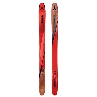 ATOMIC(アトミック)【AA0026644】17-18 メンズ スキー板 単品 BACKLAND FR 109RED 182cm