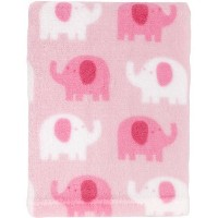 Garanimals Printed Blanket Elephant [並行輸入品]