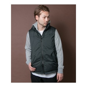 【SALE/40%OFF】URBAN RESEARCH NANGA×URBAN RESEARCH iD AURORA 3LAYER DOWN VEST アーバンリサーチ コート/ジャケット【RBA...