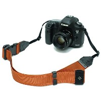 diagnl Ninja Camera Strap 38mm D.Orange