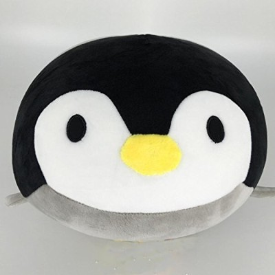 look-open 15.5 CM NanoフォームParticles Plush Toy , Penguin