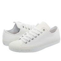 CONVERSE ALL STAR 100 COLORS OX 【100周年】 【100th ANNIVERSARY】 コンバース オールスター 100 カラーズ OX WHITE/WHITE