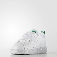 ○17SS adidas(アディダス) VALCLEAN2 CMF INF AW4889-AW4889 メンズシューズ