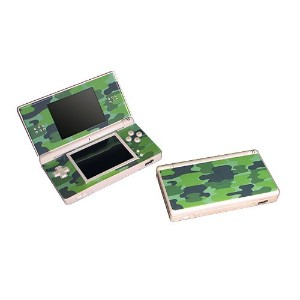 "DECO SKIN for ""DS Lite"" カモフラージュ"