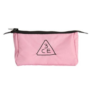 3CE PINK RUMOUR POUCH [並行輸入品]