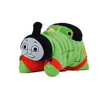 Pillow Pets 11 inch Pee Wees - Percy [並行輸入品]