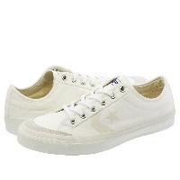 CONVERSE CANVAS CHEVRONSTAR OX コンバース コートキャンバス WHITE