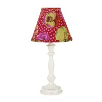 Cotton Tale Designs Tula Standard Lamp and Shade by Cotton Tale Designs