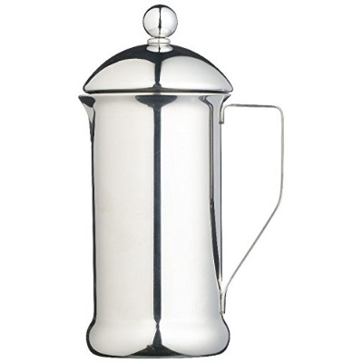 le'Xpress 8カップコーヒーCAFETIERE - シングルウォール le'Xpress 8 Cup Coffee Cafetiere - Single Wall