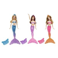 バービー Barbie The Pearl Princess Mermaid Doll Assortment ドール 人形 フィギュア