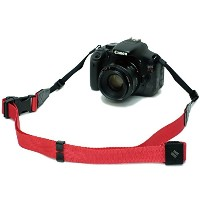 diagnl Ninja Camera Strap 25mm Red