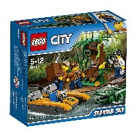 ○送料込○ レゴ専門 LEGO City Jungle Explorers Jungle