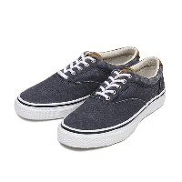 【SPERRY TOP-SIDER】 スペリー トップサイダー STRIPER CVO 1048024 SP14 NAVY