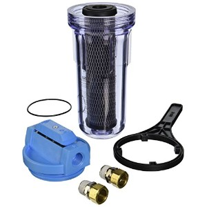 Sta-Rite Industries U25 House Water Filter System