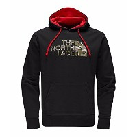 The North Face Men's Homestead Half Dome Pullover Hoodie [並行輸入品]