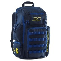 Under Armour SC30 Backpack メンズ Academy/Royal/Taxi バックパック リュックサック アンダーアーマー ステフィン・カリー [並行輸入品]