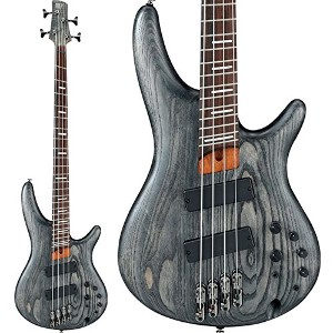 Ibanez / Bass Work Shop Series SRFF800-BKS Black Stained アイバニーズ