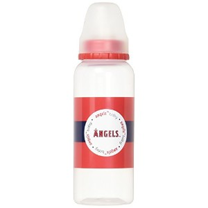 MLB Los Angeles Angels Baby Bottles, by Baby Fanatic