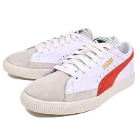 PUMA プーマ シューズ Basket 90680 365944 02RED 240cm