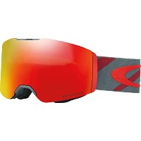 17-18 OAKLEY オークリー FALL LINE フォールライン oo7086-0800 PRIZM プリズム ASIA FIT SNOW GOGGLES スノーゴーグル 正規販売店