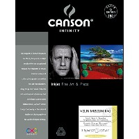 Canson Infinity- Arches Velin 315gsm (Twenty-Five 8.5x11 Inch Sheets) by Canson