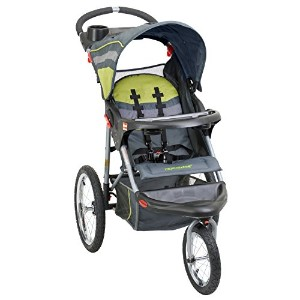 Baby Trend Expedition Jogger Stroller, Carbon by Baby Trend