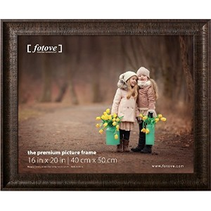 Fotove 16x20 Storyteller Picture Photo Frame (16 in x 20 in) by FOTOVE