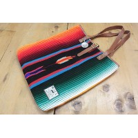 WILL LEATHER GOODS ウィルレザーグッズ CHIMALLI トートバッグ (A)